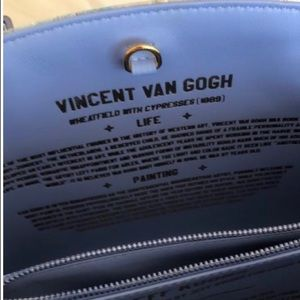 Louis Vuitton Bags - Louis Vuitton Van Gogh Montaigne